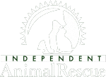 Independent Animal Rescue Logo